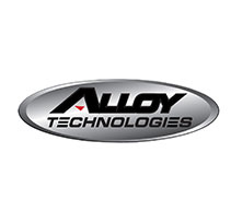 Alloy Technologies Center Caps & Inserts