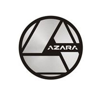 Azara Center Caps & Inserts