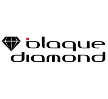 Blaque Diamond Center Caps & Inserts