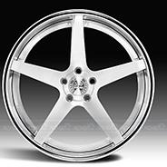 360 Forged Concave 5