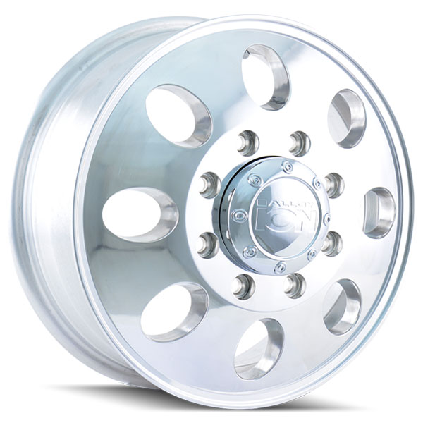 Ion Alloy 167 Polished