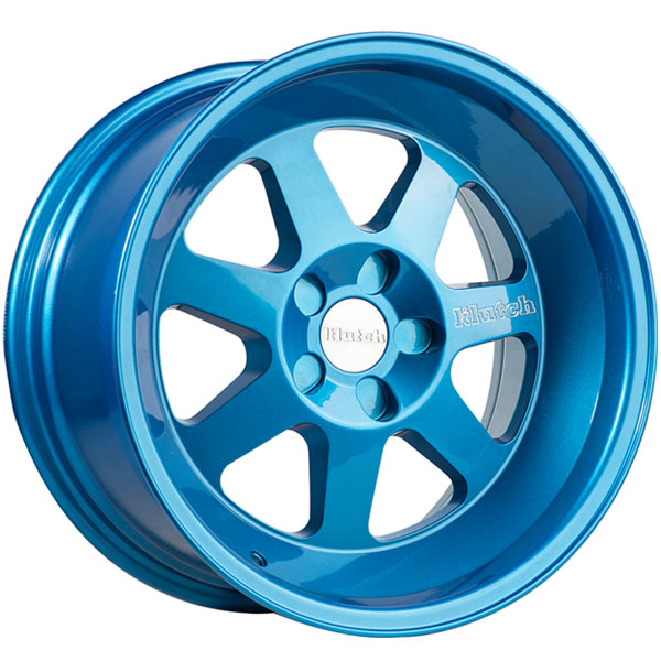 Klutch ML7 Klutch Blue