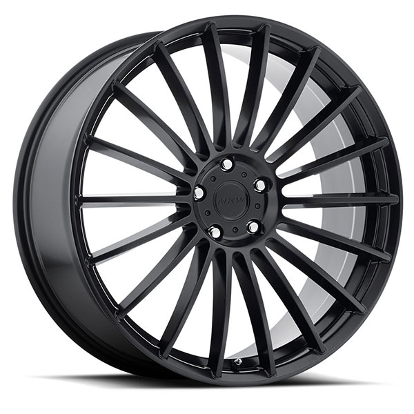 MKW M116 Satin Black