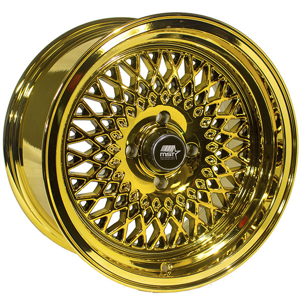 MST MT05 Gold