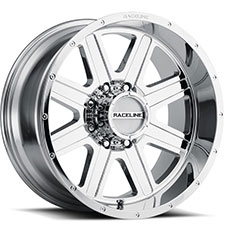 Raceline 940C Hostage Chrome