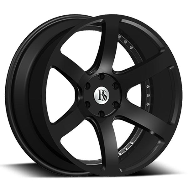 Red Sport RSW115 Black