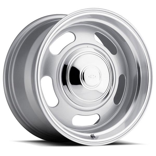 Rev Classic 107 Silver