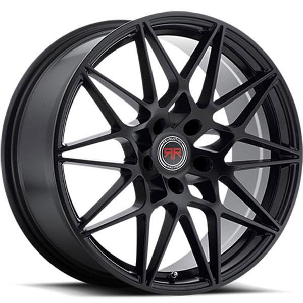 Revolution Racing R11 Satin Black