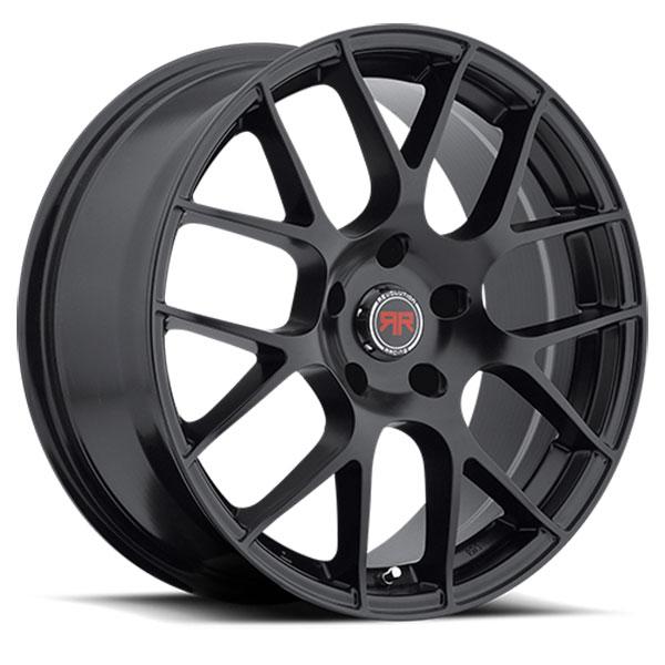 Revolution Racing R6 Satin Black