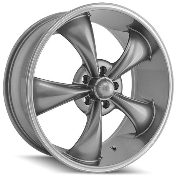 Ridler 695 Gray