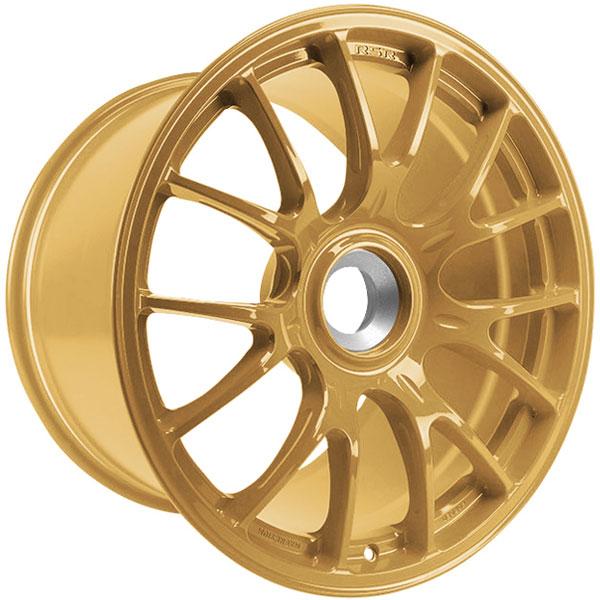RSR R980 Gold