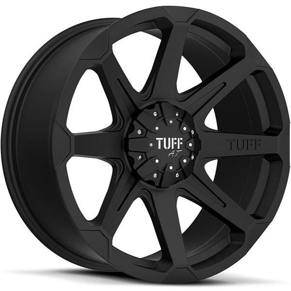 Tuff T05 Full Black