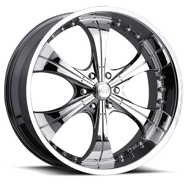 VCT Scarface Chrome