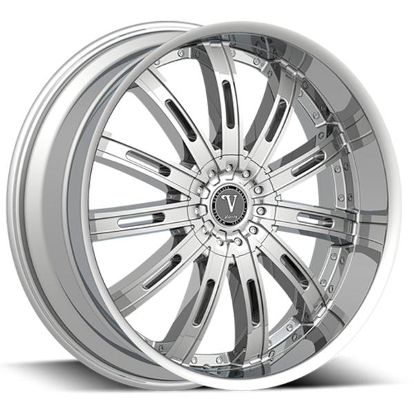 Velocity VW 14 Chrome