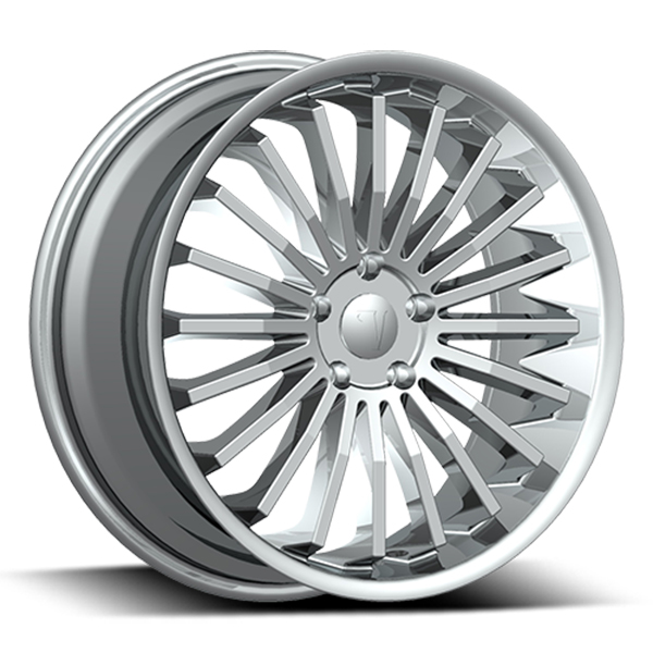 Velocity VW 18 Chrome