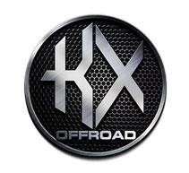 KX OffRoad Wheels