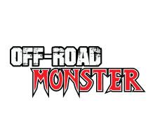 Off-Road Monster Wheels