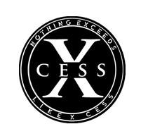 Xcess Wheels